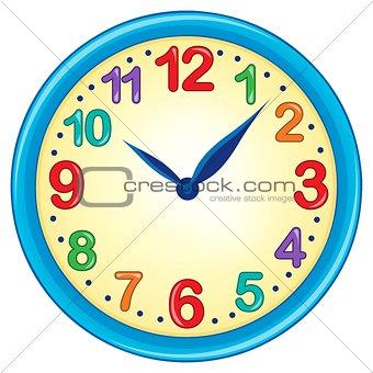 Clock theme image 3