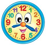 Clock theme image 5