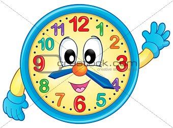 Clock theme image 6