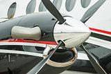 propeller blades