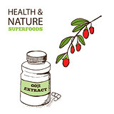 Health and Nature Superfoods Collection.