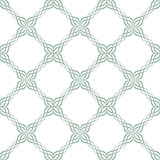 Seamless ornate tile pattern
