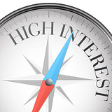compass High Interest