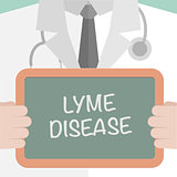 Medical Board Lyme Disease