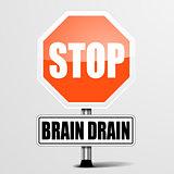 Stop Brain Drain