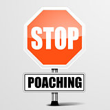 RoadSign_Stop_Poaching