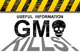 GMO kills