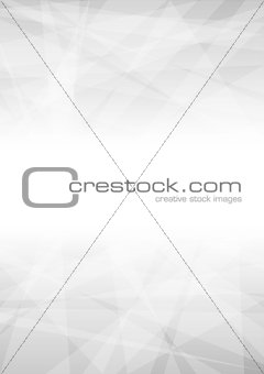 Crumpled Abstract Background