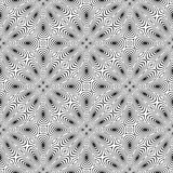 Design seamless spiral movement pattern