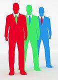 RGB Men
