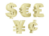 Currencies - Platinum