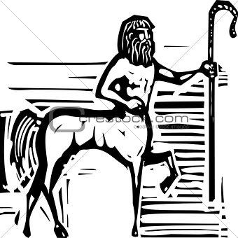 Greek Centaur