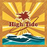 Surfers Emblem