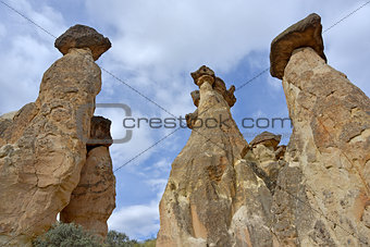 Cappadocia - nature wonder
