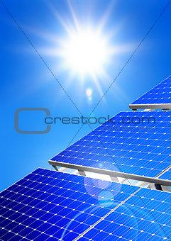 alternative solar energy