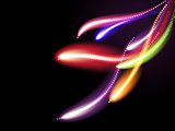 Colorful Light Effect