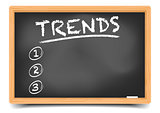 List Trends