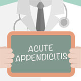 Medical Board Appendicitis