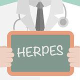 Medical Board Herpes