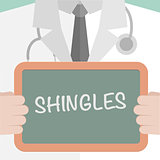 Medical Board Shingles