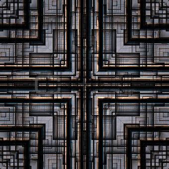 Background Pattern (Seamless-Tiling)