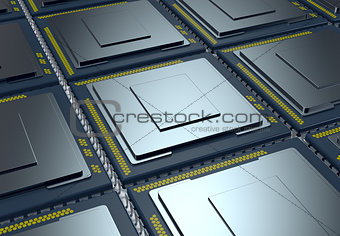 central processing unit, cpu
