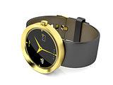 Luxury smart watch