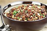Delicious Quinoa Pilaf