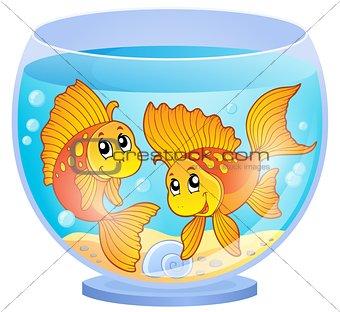 Aquarium theme image 3