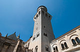 Neuschwanstein Castle Tower