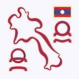 Colors of Laos