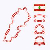 Colors of Lebanon