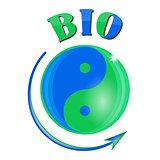 Bio yin-yang