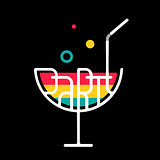 Symbol Cocktail Party
