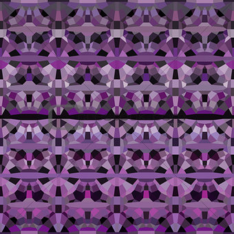 abstract geometric pattern backdrop  in purple lavender