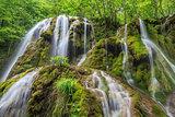 Beusnita Waterfall, Romania