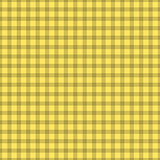 Vector checkered seamless background. simple tablecloth