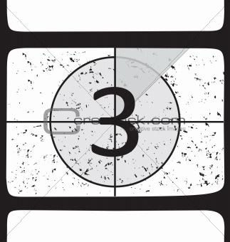 Old Movie Countdown Number 2