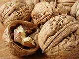 walnuts still life