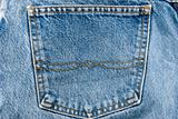 Jeans Pocket Background