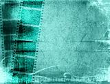 grunge film frame backgrounds