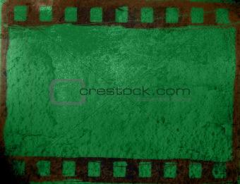 grunge film frame backgrounds