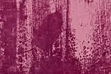 Grungy background in pink