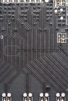 Circuit paths