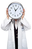 This is the right time to get your health checked