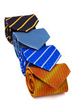 fashionable ties