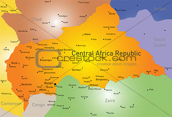 Central Africa Republic