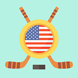 Hockey in United States