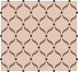 damask seamless pattern background. Elegant luxury texture for wallpapers, backgrounds and page fill.