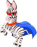 Super Zebra